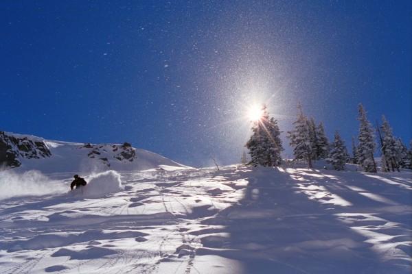 Nabij Skigebied Hochficht